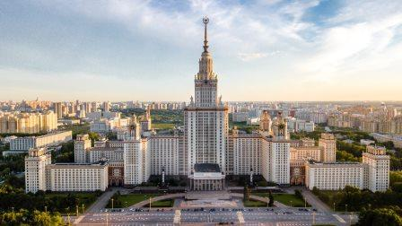 Why Study in Russia: 5 Benefits You Need to Know